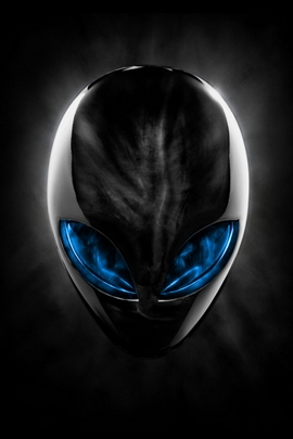 Alienware Blue