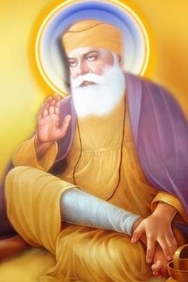 Nanak Birthday