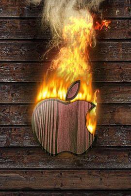 Ogień i Drewno