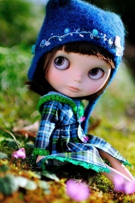 Super Dollfie