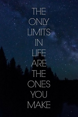 Limits In Life