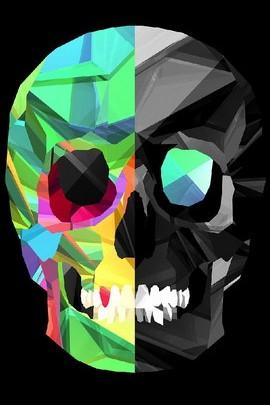 Skull Manusia