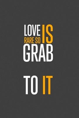 Grab It.
