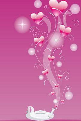 Pink Love Geni