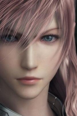 Final Fantasy Claire Farron