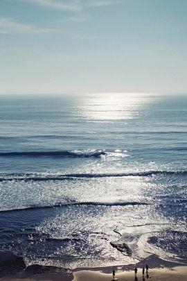 Laut Syurga