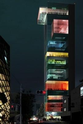 Tokyo Fashion Museum