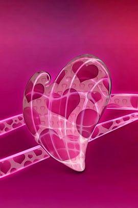 Heart Band