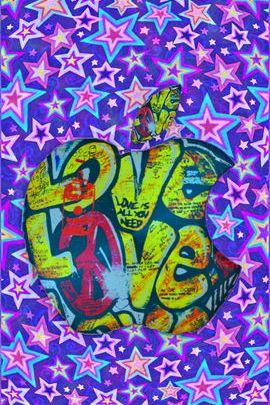 Любовь и мир