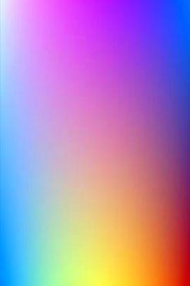 Rainbow Blend 01