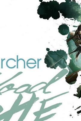 League Of Legends Frost Archer Ashe