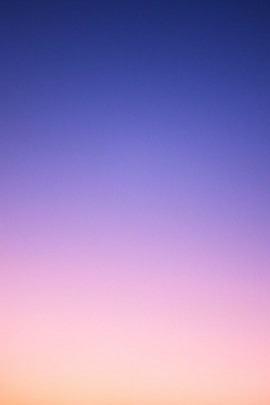 Orange Purple Gradient