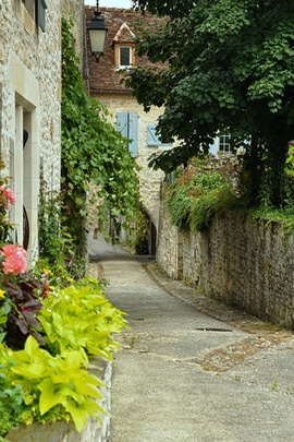 Romantic Path
