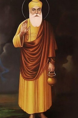 Лорд Гуру Нанак