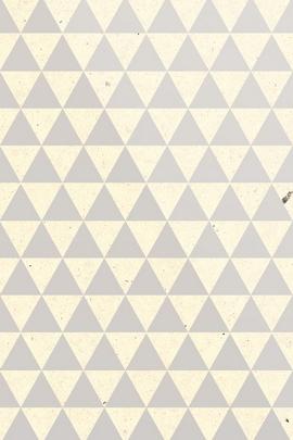 Retro Pastel Polygon 1
