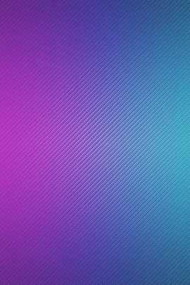 Purple Blue Gradient With Lines
