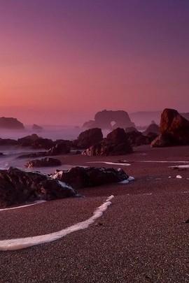 Smokey Sea