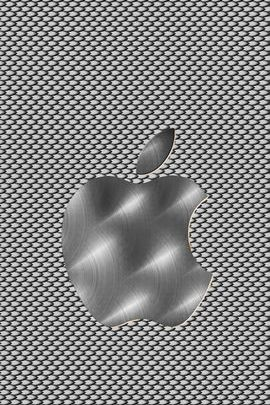 Armored Steel Apple