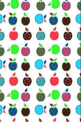Kids Apples 02