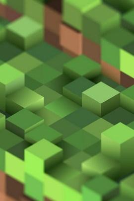 Padrão verde