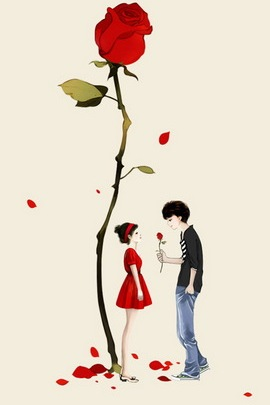 Love Under Roses