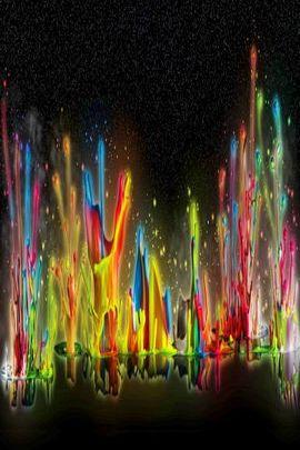 Paint Splash 01