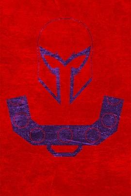 Magneto Minimal Grunge