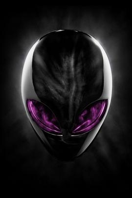 Alienware Purple