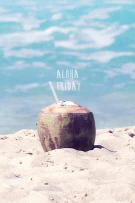 Friday Yo