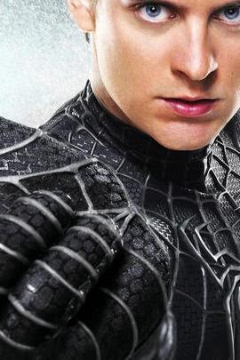 Spiderman3 Peter