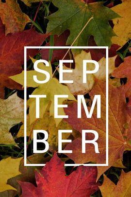 Tháng Chín
