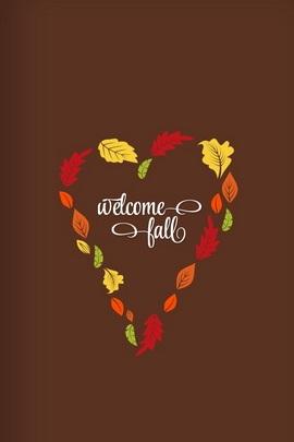 Uwielbiam październik