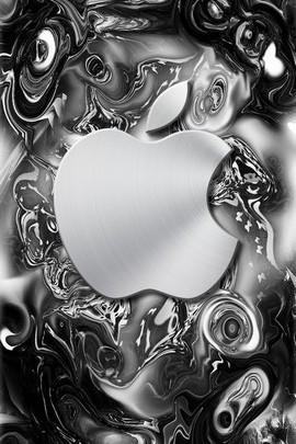 แอปเปิ้ลเงิน