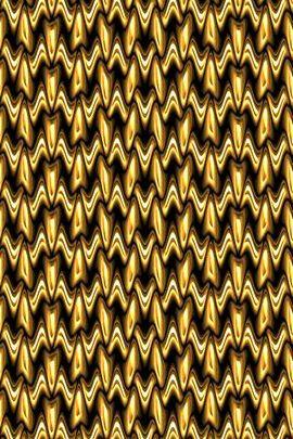 Alien Gold Link