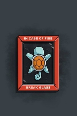 Squirtle Funny