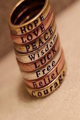 Rings. ♥
