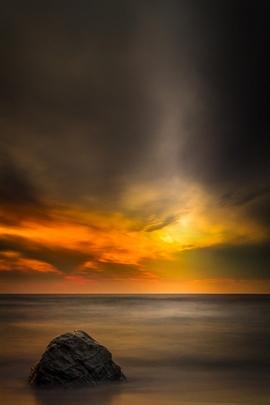 Paradise Sea