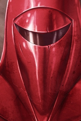 Star Wars Force Awakens Emperors Royal Guard