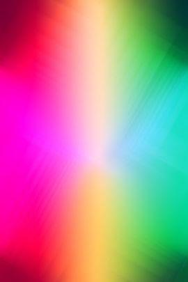 Rainbow Gradient 01