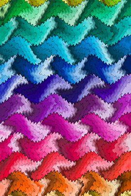 Strange Weave 01