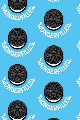 Oreo Cookies Wonderfilled