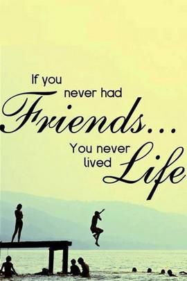 Друзья. :)