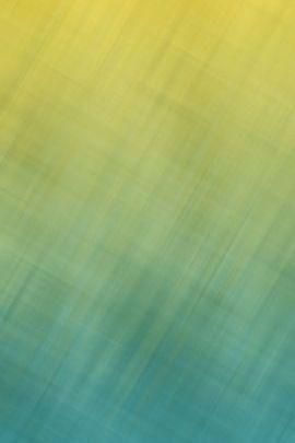 Yellow Blue Crossblur