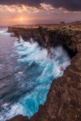 Laut Surga