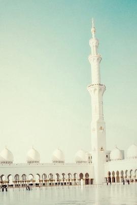 मुस्लिम मस्जिद
