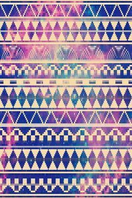 Galaxy Azteck