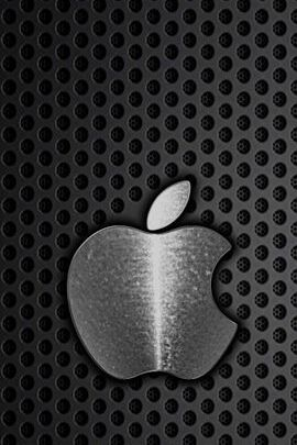 Aluminum & Grille Apple