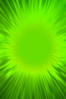 Lime Burst