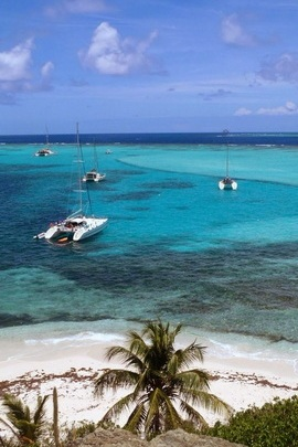 Cennet denizi