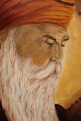 Honest Guru Nanak Dev Ji